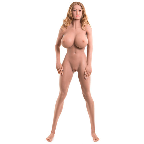 Bianca Extreme Ultimate Fantasy Doll