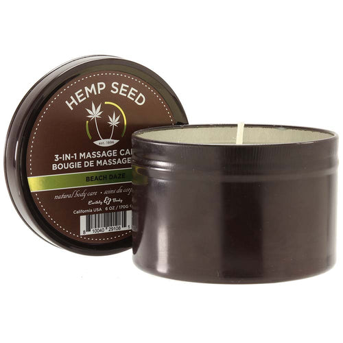 3-in-1 Massage Candle in 6oz/170g