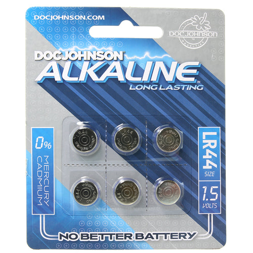 Long Lasting LR44 Alkaline Battery