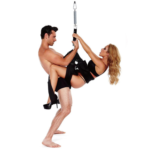 Whip Smart Pleasure Swing