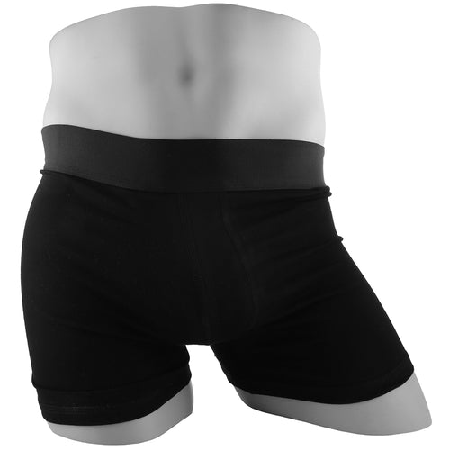 Packer Gear Boxer Brief with Packing Pouch