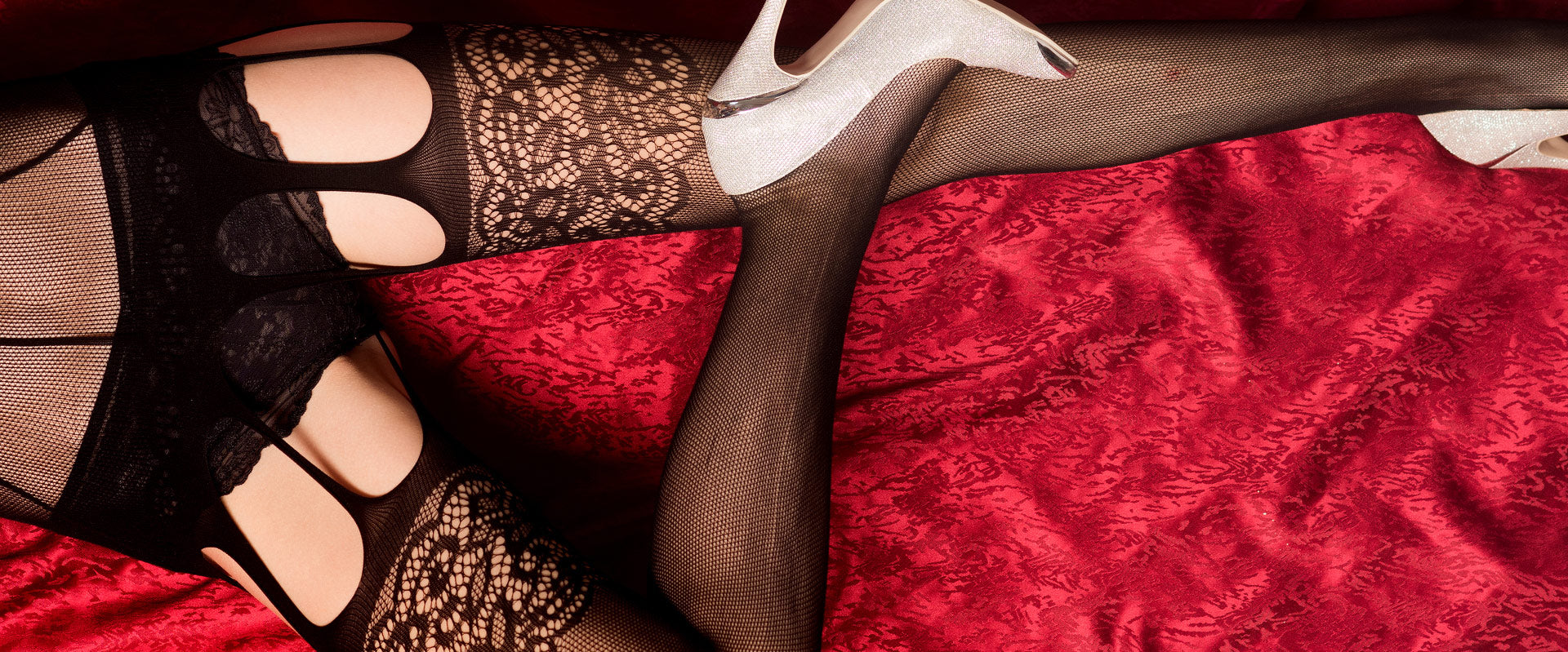 Body-Stocking Up