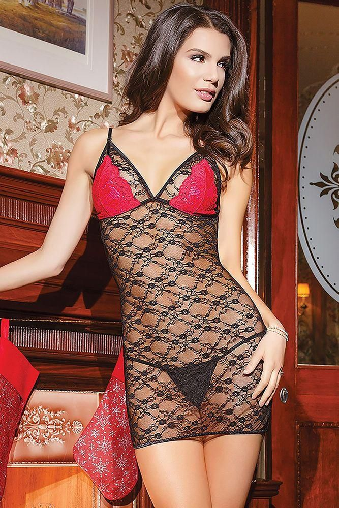 Change of Heart Reversible Chemise