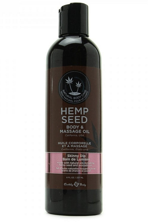 Skinny Dip Massage Oil
