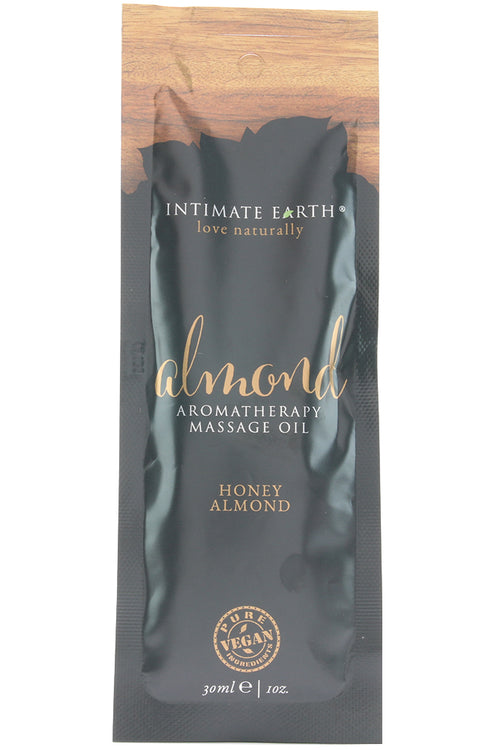 Almond Honey Massage Oil