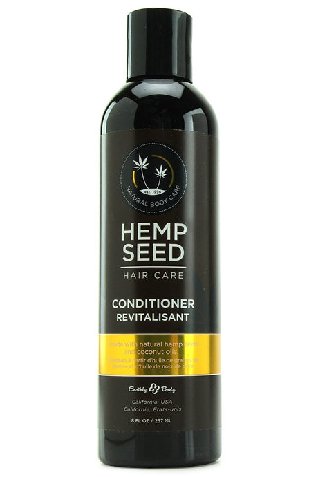 Hemp Seed Hair Care Conditioner