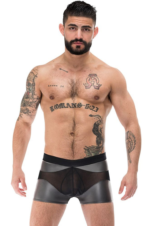Iron Clad Boxer Short