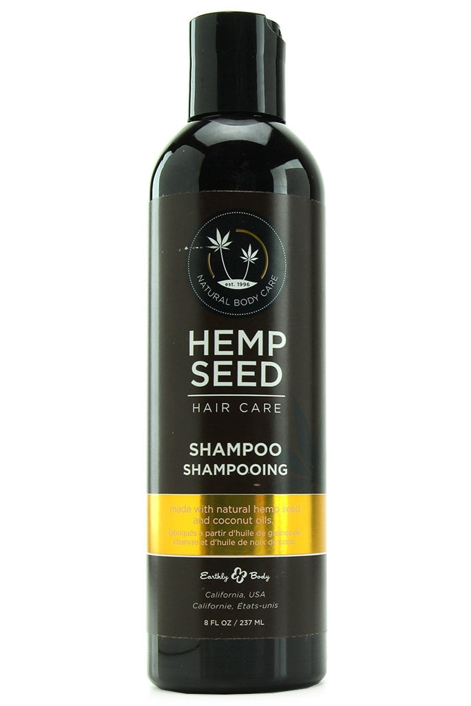 Hemp Seed Hair Care Shampoo