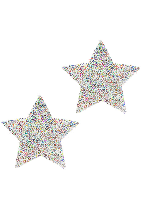 Unicorn Tears Sequin Starry Nights Pasties
