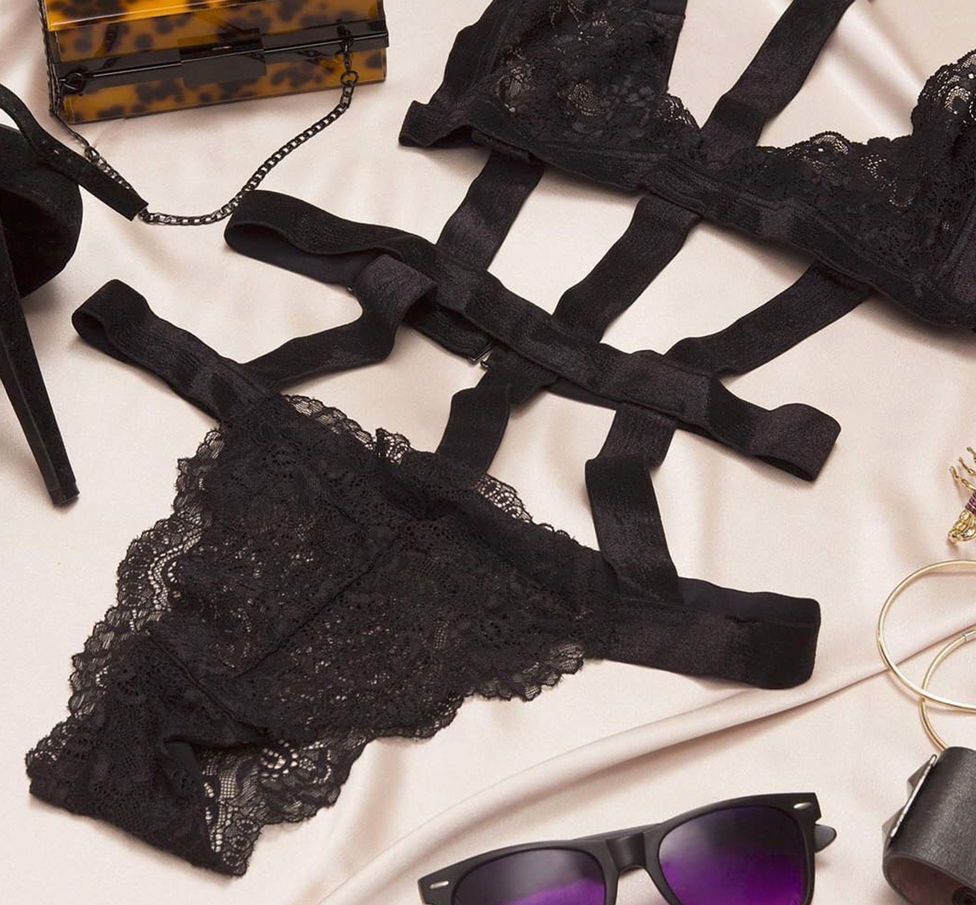 The Only Style of Lingerie You'll Ever Need
