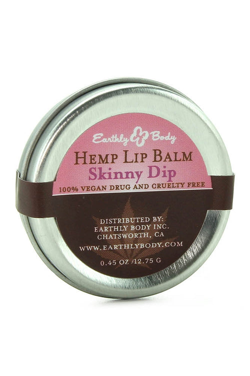 Hemp Lip Balm 0.45oz/12.75g