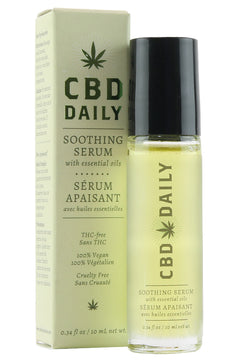 CBD Soothing Serum Roller Ball