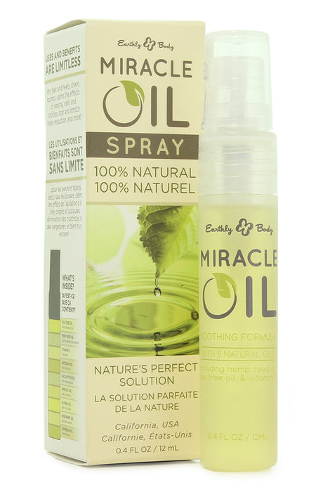 Miracle Oil Spray