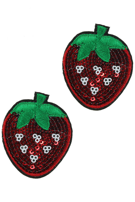 Strawberry Fields Forever Nifty Pasties