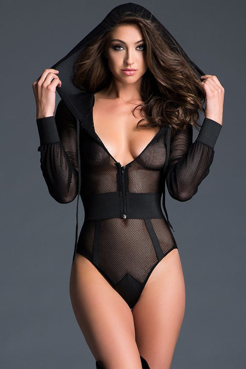 Sweet & Delicious Bodysuit