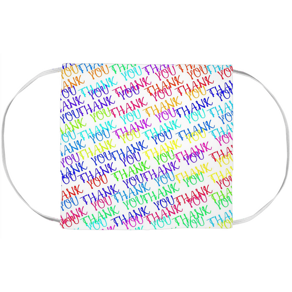 Thank You! Face Mask Covers
