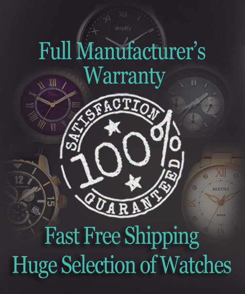 Wrist Watch Store | Hugh Selection of Watches