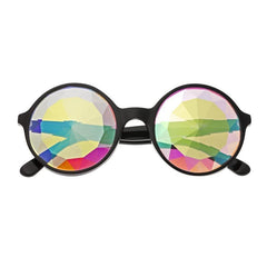 Sixty One Xperience Polarized Sunglasses - Black/Multi-Colored