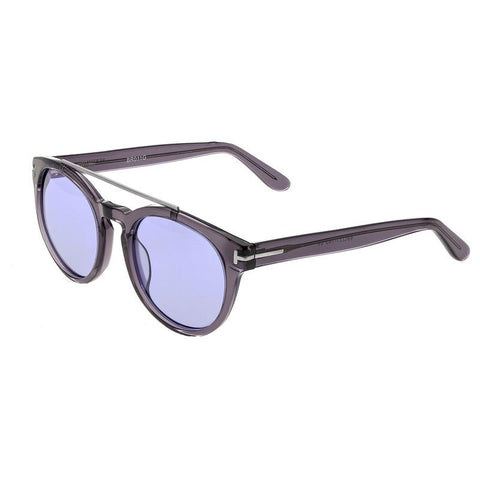 Bertha Ava Polarized Sunglasses - Grey/Purple BRSBR011G