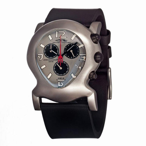 Dexter Sinister Dshc-006 Hex Mens Watch DEXDSHC-006