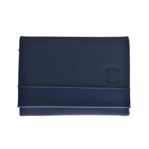 Hero Wallet James Series 450blu Better Than Leather HROW450BLU