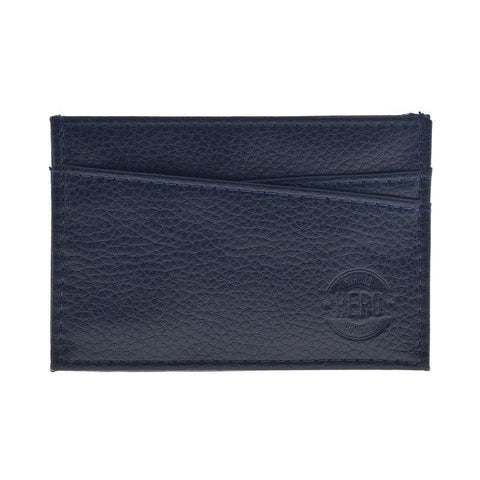 Hero Wallet Adams Series 805blu Better Than Leather HROW805BLU