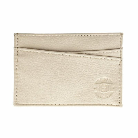 Hero Wallet Adams Series 805crm Better Than Leather HROW805CRM