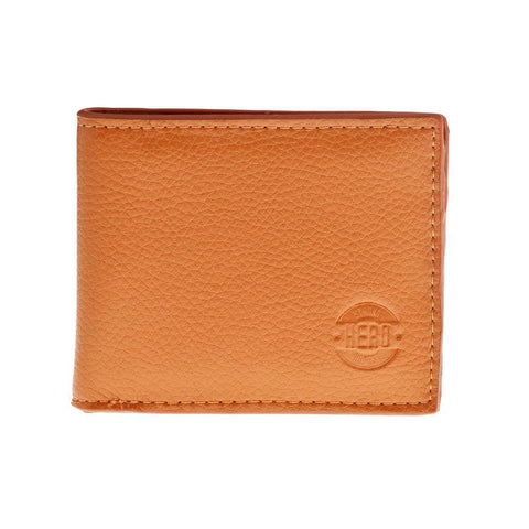 Hero Wallet Garfield Series 725org Better Than Leather HROW725ORG