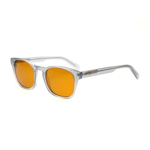 Simplify Bennett Polarized Sunglasses - Blue/Orange SSU106-BL