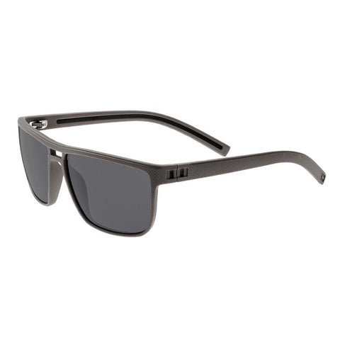 Simplify Winchester Polarized Sunglasses - Grey/Black SSU116-GY