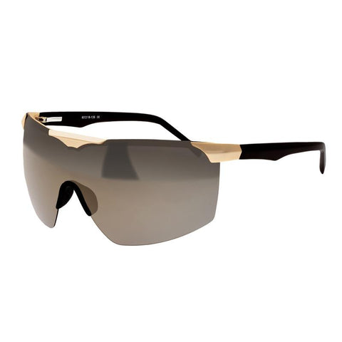 Sixty One Shore Polarized Sunglasses - Gold/Black SIXS131GD