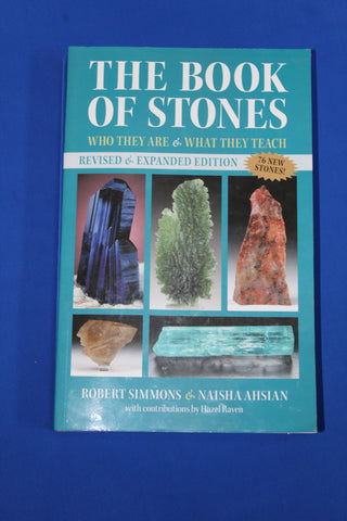 The Book of Stones - Book