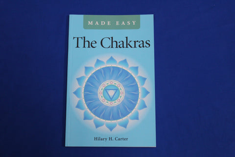 The Chakras - Book