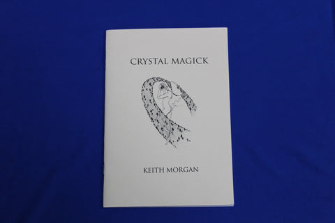 Crystal Magick  - Book