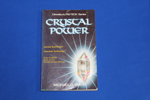 Crystal Power - Book