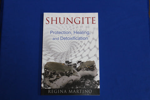 Shungite - Book