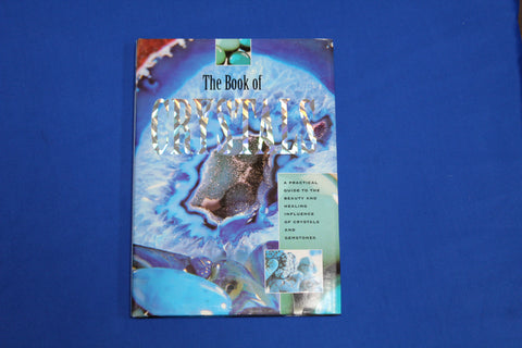 The Book of Crystals - Book