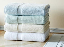 6 Piece Tencel Towel Set