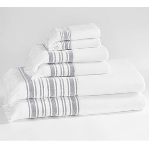 2-Piece Mersin Bath Towel Set