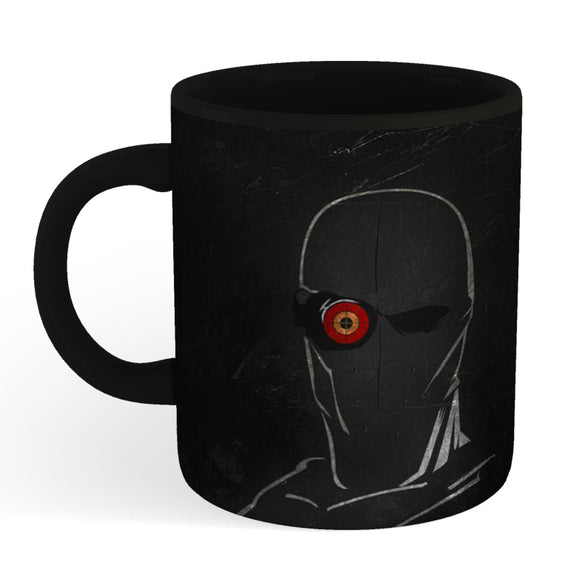 Deadshot Coffee Mug