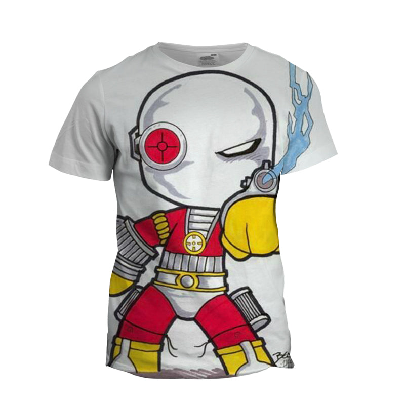 3D Printed Deadshot T Shirt