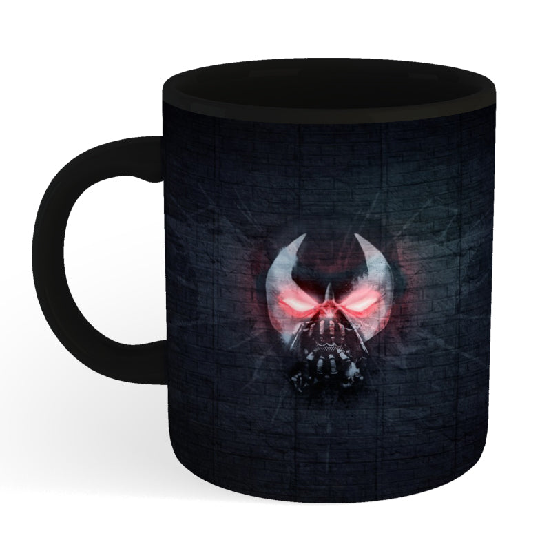 Bane Coffee Mugs