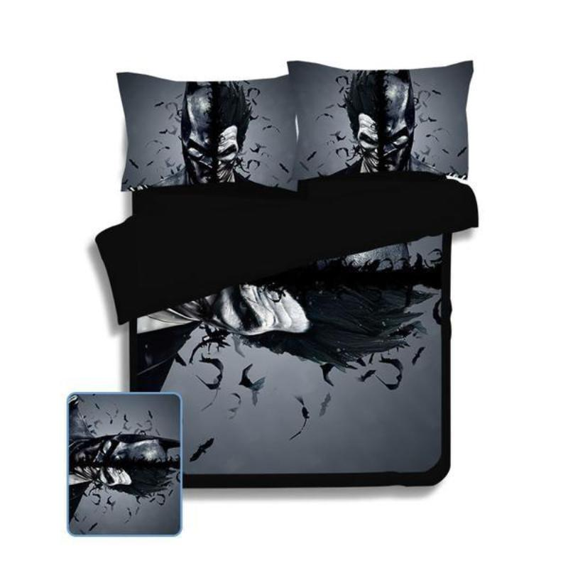 Batman Nummy Bed Set