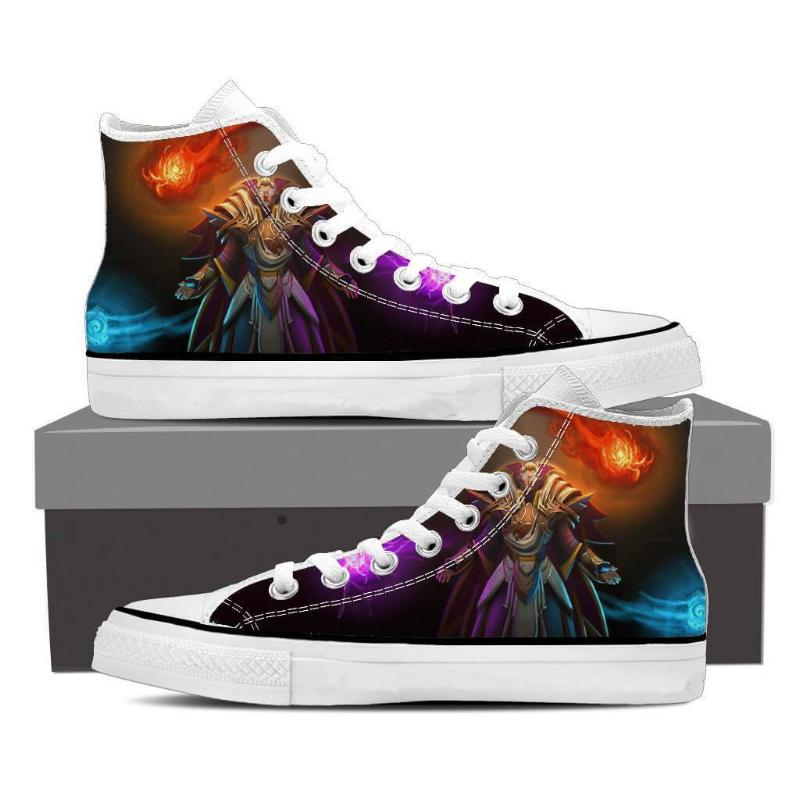 Invoker Vestige of the Arsenal Magus Invoker Shoes