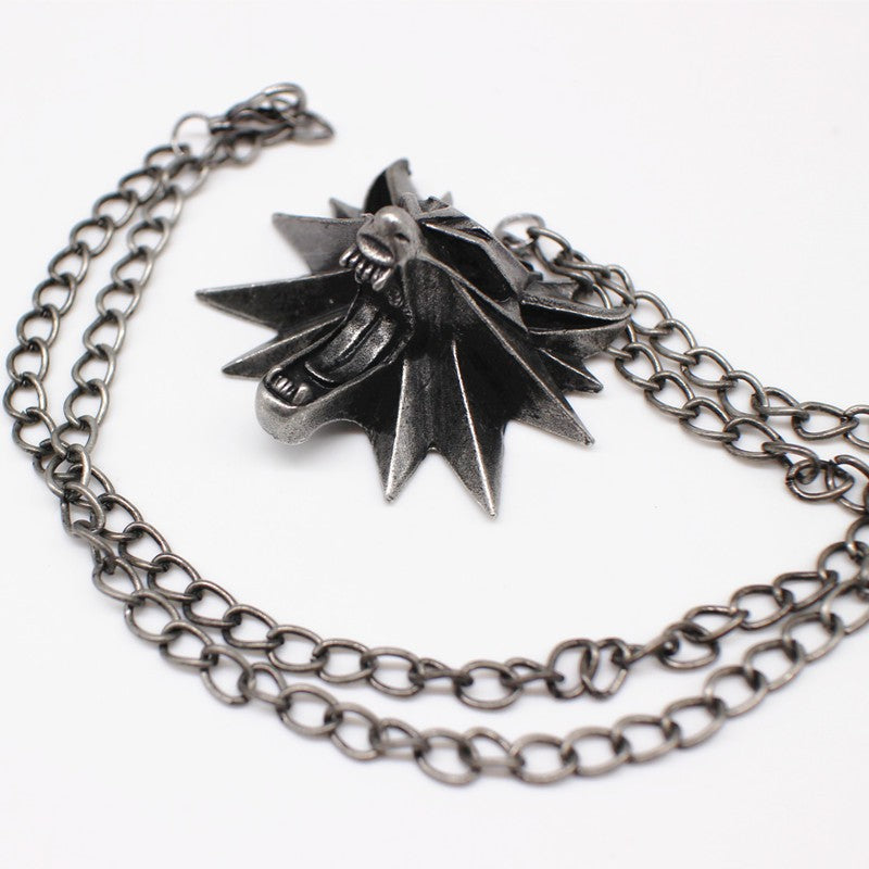 blessed chain item pendant men stainless in mary from necklace steel colors jewelry for medallion vrigin necklaces gift