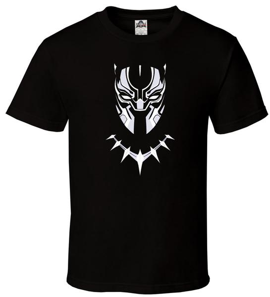 Black Panther T-shirt , Tank Top , Hoodie