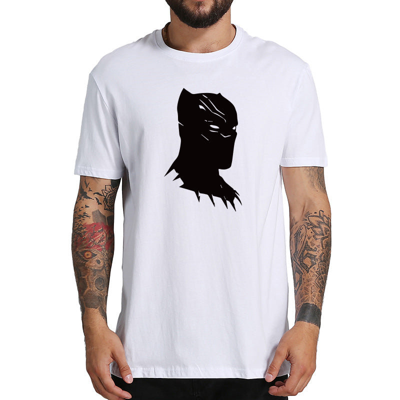 Black Panther Classical Tshirt