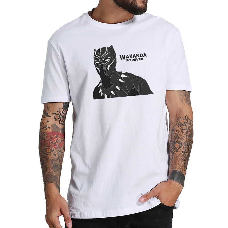 Black Panthers Wall poster Shirt