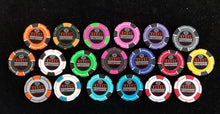 Kegel Poker Chips