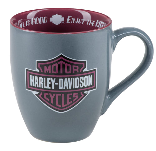 Harley-Davidson Enjoy the Ride Coffee Mug